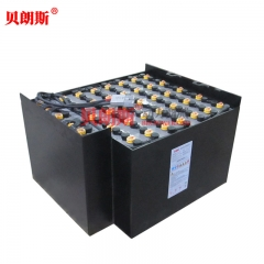 VSI470牵引叉车蓄电池组 TOYOTA丰田3.5吨叉车电池 80V470Ah叉车电瓶厂家直销