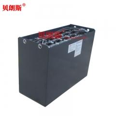 48V牵引电池VCH4A 广州贝朗斯叉车蓄电池组 适配杭州叉车1.4吨电瓶