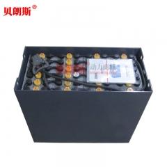 合力CPD18S三支点平衡重蓄电池24-4PZS480H 合力1.8吨叉车电池48V480Ah