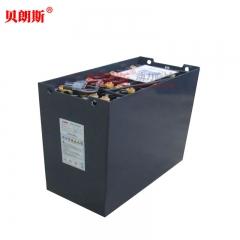 合力1.5吨叉车电池24-3PZS420H 合力CPD15S平衡重叉车蓄电池48V420Ah