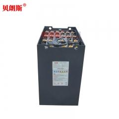 合力蓄电池叉车CPD10-GC/GD专用叉车电瓶4PZS400 贝朗斯牌电池现货供应