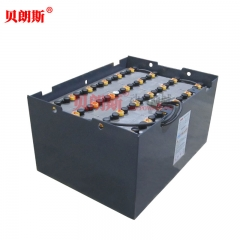 合力牵引蓄电池VGD545 合力电动牵引车蓄电池48V545Ah