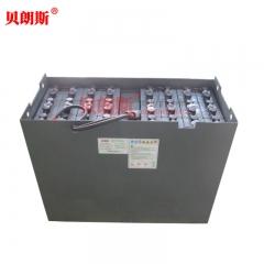 合力蓄电池型号24-D-600 合力平衡重2.5吨叉车电瓶组 贝朗斯电池现货批发
