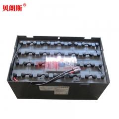 合力叉车电瓶24-8PZB400 合力CPD10L冷库叉车专用蓄电池48V400Ah