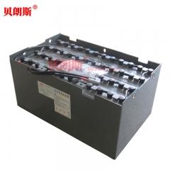 合力QYD50S三支点电动牵引车蓄电池48V400Ah 合力搬运车蓄电池24-8DB400