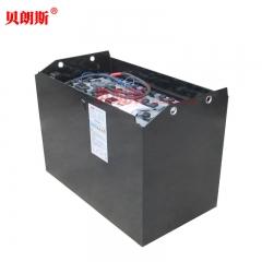 海斯特1.6吨叉车电池5PzS625厂家 48V海斯特叉车专用铅酸蓄电池组