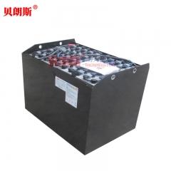 贝朗斯牌80V杭州叉车3吨蓄电池D-500 杭叉叉车电瓶 全国包邮