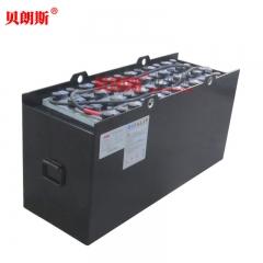 TOYOTA叉车电瓶VSFL320型号表 丰田2吨前移式电动叉车蓄电池48V320Ah批发