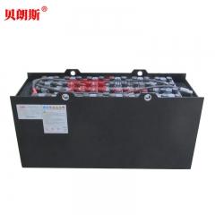 合力4吨牵引车QYD40S蓄电池48V350Ah 合力三支点牵引车用蓄电池5DB350
