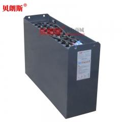 【工厂店】供应力至优叉车蓄电池VCH4A NICHIYU力至优全电动FBR14叉车电瓶400Ah厂家