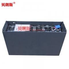 永恒力叉车ETV114电动前移式叉车蓄电池4PzS620 电动叉车蓄电池批发