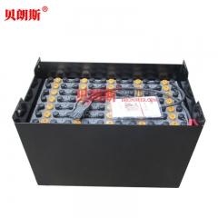 合力叉车4.5吨蓄电池40-5PZS650H 合力CPD45平衡重叉车专用电瓶80V