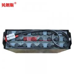 合力CBD20L叉车蓄电池12-3DB210 合力配件CBD20电动搬运叉车电瓶24V210Ah