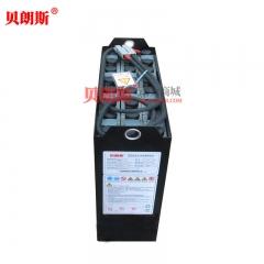 2PzB180叉车电瓶生产厂家 STILL电动托盘叉车电池24V180Ah批发