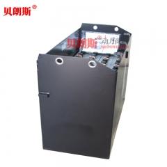 杭州叉车1.2吨叉车电池配件供应 48V-4PZB400杭叉电瓶厂家批发