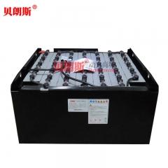 80V叉车蓄电池厂家8PBS480 浙江杭州叉车专用牵引蓄电池组