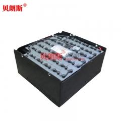 杭叉8DB480蓄电池组 80V杭州叉车CPD30H叉车蓄电池厂家480Ah