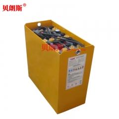 永恒力电动托盘车电瓶3PzS345生产厂家 24V345Ah永恒力叉车铅酸电池