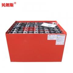 80V永恒力叉车EFG540电瓶叉车蓄电池厂家6PZS930 永恒力蓄电池生产批发