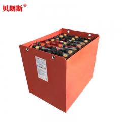 林德叉车R16S电动前移式叉车电池24-4PZS560 LINDE叉车蓄电池48V批发