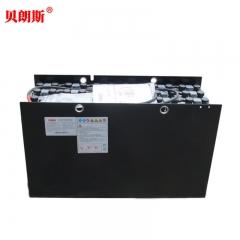 TCM叉车FRB15-6叉车蓄电池VCF320 TCM叉车电瓶48V320Ah厂家直销