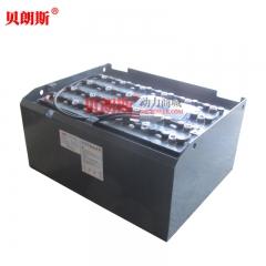 TCM叉车2吨蓄电池6PZS480批发 贝朗斯电瓶48V480Ah TCMFB20-7叉车电池厂家