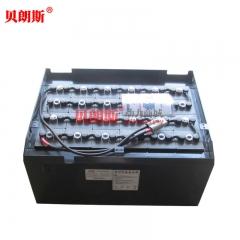 TCM叉车2吨蓄电池VCD9AC批发 日本TCMFB20-6叉车蓄电池48V450Ah