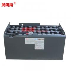 TCM叉车FB15-6蓄电池48V400Ah TCM1.5吨电瓶叉车专用电池VSDX400M