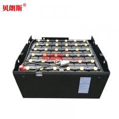 TEU叉车FB30电动平衡重叉车蓄电池72V480Ah  梯佑叉车电池36-8DB480