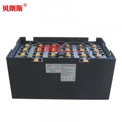 贝朗斯电瓶10PBS600工厂直销 友佳叉车专用蓄电池组D-600现货批发
