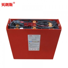 海斯特叉车P2.0叉车蓄电池2PZS220 海斯特电动托盘搬运车电瓶24V220Ah