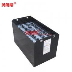 西林7DB490叉车电瓶厂家48V 西林1.8吨三支点电瓶叉车蓄电池7PZB490批发