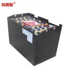 海斯特叉车J2.50EX四轮电动叉车蓄电池48V700Ah 海斯特叉车电池5PzS700L厂家批发
