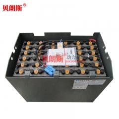 力至优叉车FB45平衡重叉车电瓶72V/VGD600 力至优叉车电池厂家批发