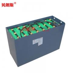 BT电瓶叉车VR专用蓄电池组5PZS700 堆高车蓄电池厂家48V700Ah