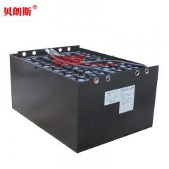 现代叉车48V平衡重叉车蓄电池24-11DB715 现代HB25E专用叉车电池厂家批发