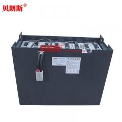 合力高性能铅酸叉车蓄电池VCH700 2.5吨合力电动铲车铅酸电池48V700Ah