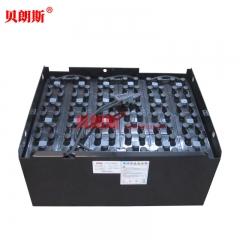 【CPD25H】杭叉蓄电池9PzS630 杭州叉车2.5吨48V630Ah蓄电池安装尺寸图纸