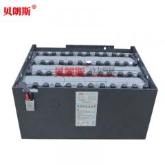 力至优(NICHIYU)FB25电动叉车蓄电池VGD600 力至优48V蓄电池厂家