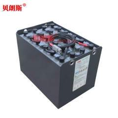 24V电瓶叉车电瓶5PzS500报价 STILL电动叉车蓄电池现货厂家