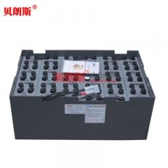 合叉CPD20叉车电池9PZS630 安徽合叉叉车2吨专用铅酸蓄电池48V系列