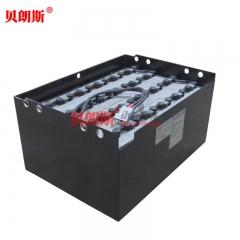 叉车电池生产工厂VCD450 现代叉车HB15E专用铅酸蓄电池组VSDX450M