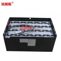 9DB450现代叉车48V电瓶叉车蓄电池厂家 生产韩国现代1.5吨叉车电池批发