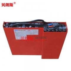 林德叉车蓄电池2PZB190E lindeL12堆高车电池24V190Ah