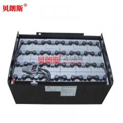 杭叉CPD15H平衡重叉车蓄电池24-9DB450 杭州叉车专用电瓶48V450Ah