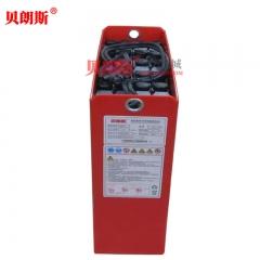 林德T20叉车电池2PzS230生产厂家 林德仓储托盘车铅酸蓄电池组24V系列