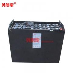 诺力叉车FE4P20叉车蓄电池24-6DB600 诺力叉车配套蓄电池48V600Ah