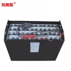 4PZS600贝朗斯工业蓄电池 海斯特1.75吨电动叉车电瓶48V600Ah生产厂家