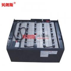 VGD700丰田叉车蓄电池厂家直销 TOYOTA叉车5FB25叉车48V蓄电池组