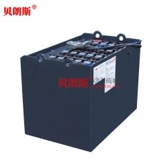 杭叉品牌QDD2站驾式牵引车蓄电池24-3PBS165 杭叉2吨牵引车电池产品介绍